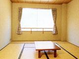 和室宿泊室