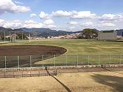 西脇公園 野球場