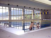 天神池スポーツセンター 温水プール
