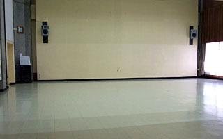中ホール(1階)