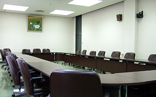 第1会議室(1階)