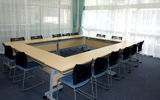 第3会議室(2階)
